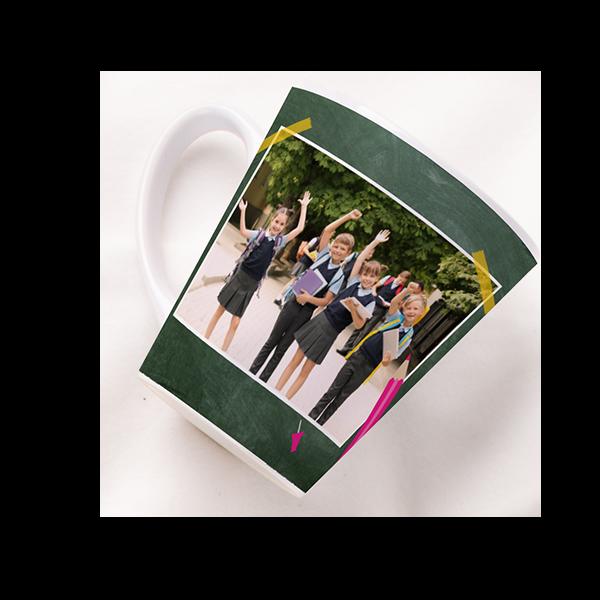Fotokubek latte